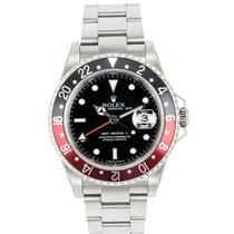 Rolex 16710 Steel 2006 GMT-Master II 40mm new United Kingdom, London