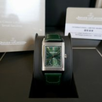 Jaeger-LeCoultre Steel 45.6mm Manual winding Q3978430 new