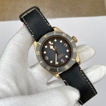 Tudor Black Bay Bronze 79250BA Neuve Bronze 43mm Remontage automatique