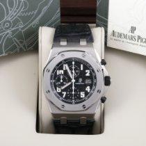 Audemars Piguet Royal Oak Offshore Chronograph 26170ST.OO.D101CR.03 Very good Steel 42mm Automatic