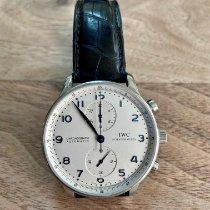 IWC Portuguese Chronograph 41mm United Kingdom, KT1 2ST