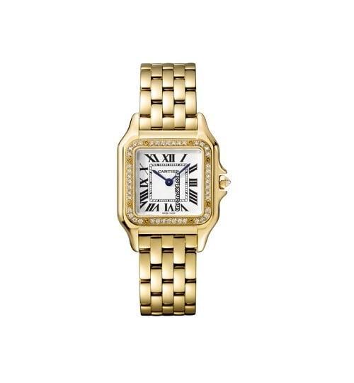 Cartier Panthère WJPN0016 2021 new