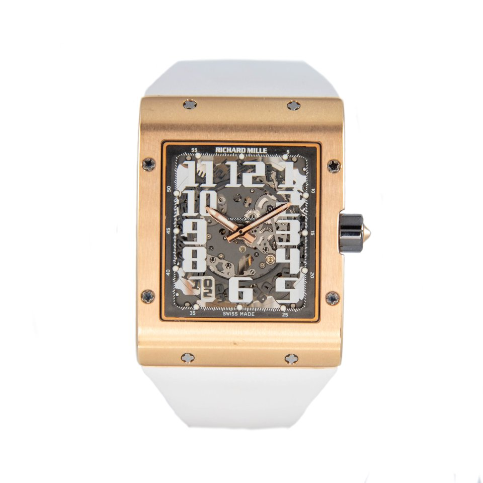 Richard Mille RM 016 RM 016 2010 pre-owned