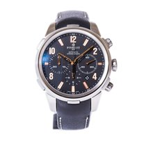 Perrelet Steel 44mm Automatic A1069/3 new United States of America, Florida, Hallandale Beach