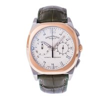 Armand Nicolet pre-owned Automatic 41mm