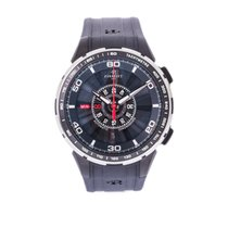 Perrelet Turbine Chrono new Automatic Chronograph Watch with original box and original papers A1075/3
