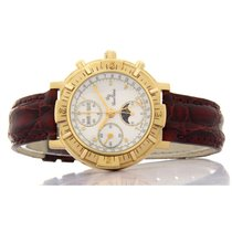 Lucien Rochat Yellow gold 44mm Automatic 21.100 pre-owned