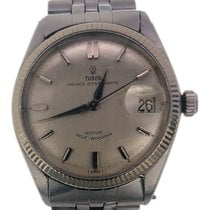 Tudor Gold/Steel 34mm Automatic 7966 pre-owned United States of America, New York, NY