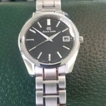Seiko SBGP003 Steel Grand Seiko pre-owned United States of America, New York, Fayetteville