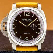 Panerai Special Editions PAM00368 Steel 47mm Manual winding