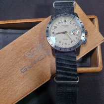Glycine Steel 42mm Automatic GL0157 pre-owned
