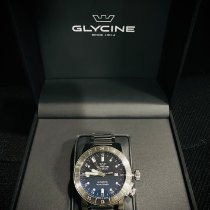 Glycine 44mm Automatic GL0156 new
