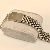 Rolex Rolex Jubilee stainless steel bracelet Good United States of America, Texas, Mckinney