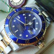 Rolex 16613 Gold/Stahl 2001 Sultan 40mm gebraucht Deutschland, Bielefeld