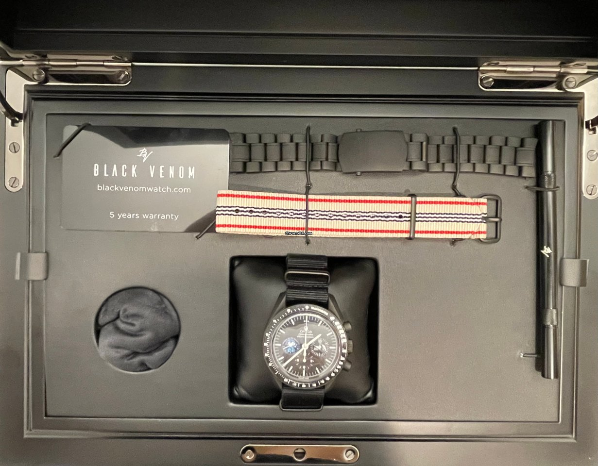Omega Speedmaster Professional Moonwatch 229 2019 pre-owned