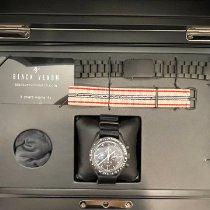 Omega Speedmaster Professional Moonwatch Steel 40mm Black No numerals