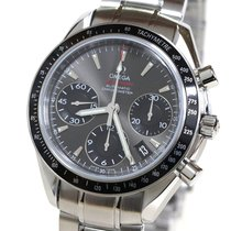 Omega Speedmaster Date new Chronograph Watch with original box 323.30.40.40.06.001
