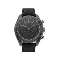 Omega Speedmaster Professional Moonwatch Ceramic 44mm Black No numerals United States of America, Pennsylvania, Bala Cynwyd