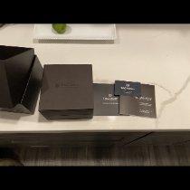 TAG Heuer Ceramic Automatic Black No numerals 45mm pre-owned Carrera Calibre HEUER 01