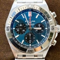 Breitling AB0134101C1A1 Steel 2021 Chronomat 42mm pre-owned United States of America, Texas, Plano