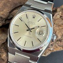 Rolex Datejust Oysterquartz Stahl 36mm Silber Deutschland, München