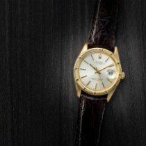 Rolex 1501 Oro giallo 1968 Oyster Perpetual Date 34mm usato Italia, Cremona