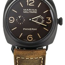 Panerai PAM339 Ceramic Special Editions 47mm pre-owned United States of America, Illinois, BUFFALO GROVE