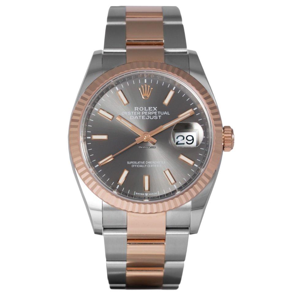 Rolex Datejust 126231 2021 nieuw