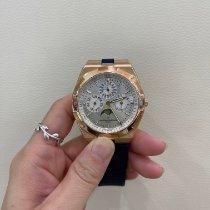 Vacheron Constantin 4300V/000R-B064 Rose gold 2020 Overseas 41.5mm pre-owned