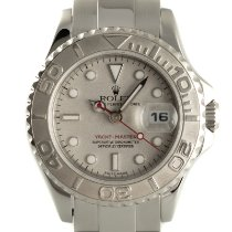 Rolex Yacht-Master 169622 Very good Steel 29mm Automatic
