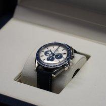 Omega Speedmaster Professional Moonwatch Stahl 42mm Silber Keine Ziffern Deutschland, berlin