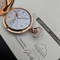 A. Lange & Söhne Red gold 54mm Manual winding pre-owned
