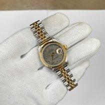 Rolex Lady-Datejust Or/Acier 26mm Or Sans chiffres Belgique, Antwerp
