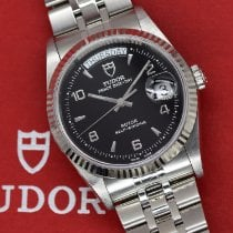 Tudor Steel 36mm Automatic 76214 pre-owned