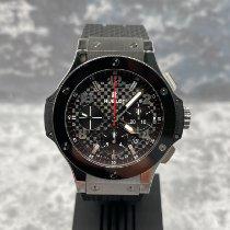 Hublot Big Bang 44 mm nowość 2021 Automatyczny Chronograf Zegarek z oryginalnym pudełkiem i oryginalnymi dokumentami 301.SB.131.RX