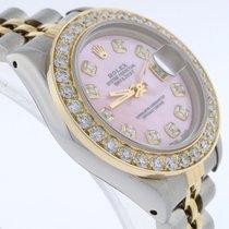 Rolex Lady-Datejust Steel 26mm United States of America, New York, New York