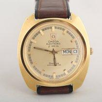 Omega Omega 198.031 Staal 1975 Genève 42mm tweedehands