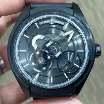 Ulysse Nardin Freak Титан 43mm Черный Без цифр