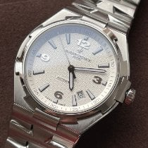 Vacheron Constantin Steel 42mm Automatic 47040/B01A-9093 pre-owned