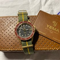 Yema Bronze 39mm Automatic Ysup220d39-a2s pre-owned United States of America, Delaware, Wilmington
