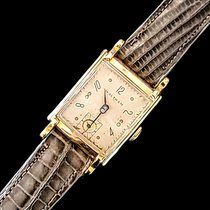 Waltham Gold/Steel 22.4mm Manual winding Waltham Grade 750-B pre-owned United States of America, Illinois, Roscoe