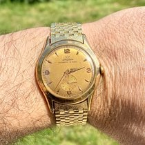 Lemania Steel 36mm Automatic Lemania 3600 pre-owned United States of America, New York, Pelham