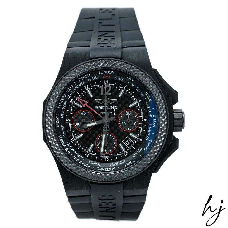 Breitling Bentley B04 GMT NB0434E5/BE94 new