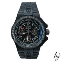 Breitling Bentley B04 GMT new Automatic Chronograph Watch with original box and original papers NB0434E5/BE94
