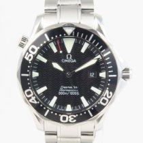 Omega Seamaster潜水员300米2264.50.00非常好的钢41mm石英,美国,加利福尼亚州,纽波特比奇,奥兰治县,加利福尼亚州