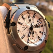 IWC Titanium 45mm Automatic IW386501 pre-owned
