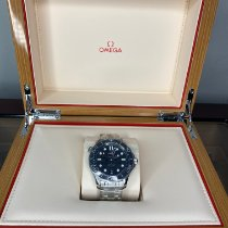 Omega Seamaster Diver 300 M Steel 42mm Black No numerals United States of America, New Jersey, Madison
