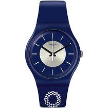 Swatch new Quartz Limited Edition 41mm Plastic Plastic