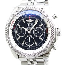 Breitling Steel 49mm Automatic A44364 pre-owned