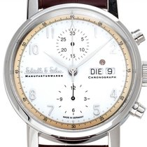 Schäuble & Söhne Steel 40.5mm Automatic pre-owned